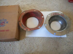 1948 1960 Dynaflow Transmission Rear Torque Ball Retainer Buick