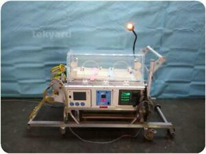 Airborne Life Support Infant Transport Incubator System 244473