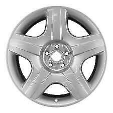 19 Bentley Silver Rims Wheels Oem Factory Continental Gt Gtc Used Rims