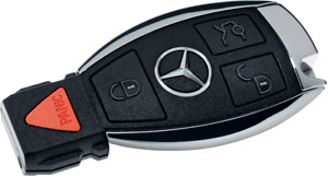 Mercedes benz Key With Programming Service Key Programmed To Your Car