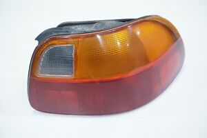1993 1997 Honda Del Sol Passenger Side Tail Light Oem