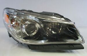 Chevrolet Ss Hid Headlight Assembly Rhs 2014 2017 Genuine 92275162 92285811
