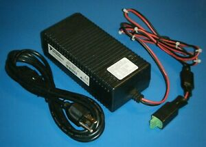 Ni Scxi 1383 Battery Pack Charger Power Supply National Instruments tested
