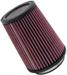 K N Ru 2590 Air Filter Conical Cotton Gauze 4 Inlet Car Truck Suv 4 In New