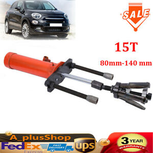 15t Hydraulic Cylinder Liner Puller Both Dry Type And Wet Type Usa Stock