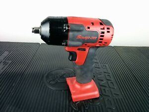 ag701 Snap On Ct8810a 3 8 Impact Wrench Tool Only