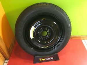 Spare Tire 17 Inch Fits 2010 2011 2012 2013 Infiniti G37