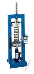 Intercomp Coil Spring Tester 2000 Lbs