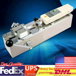 Wire Harness Terminal Tensile Force Testing Machine Digital Pull Force Tester