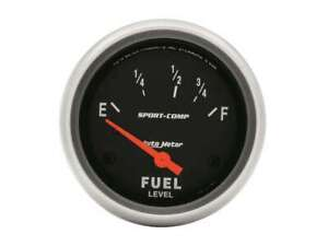 Auto Meter Ford chrysler Fuel Level