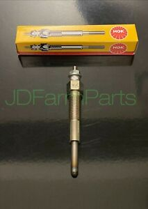 1 Glow Plug Plugs For New Holland Skid Loaders And Compact Tractors Sba185366190