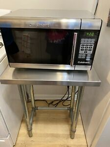 Stainless Steal Kitchen Work Table 24 X 18