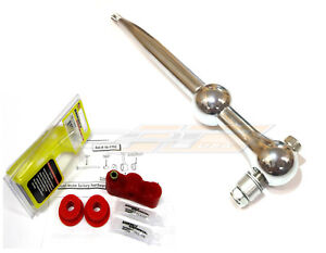 Megan Racing Short Shifter With Bushing Honda Civic Crx 88 00 D Series Ef Eg Ek