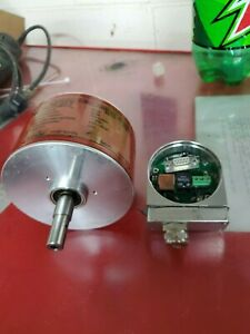 Tr electronic Encoder D 78647 He 100 m With Fiber Optic Interface