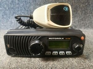 Motorola Xtl1500 M28urs9pw1an P25 Digital 700 800 Mhz Radio Buy 1 9 Units mic