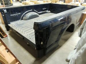 Ford Pickup 8 Truck Bed Only For F250 F350 Super Duty