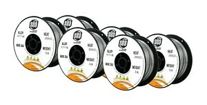E71t gs Fluxcored Mig Wire Gasless 2 Lb Spool select Size And Quantity