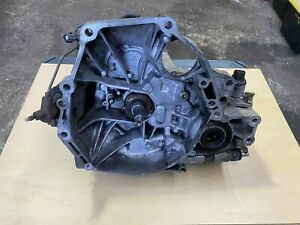 92 95 Honda Civic Dx 1 5l Mt 5 Speed Manual Transmission S20 A000 Oem Warranty