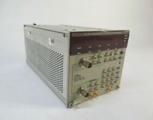 Dc 5010 Programmable Universal Counter timer 350 Mhz