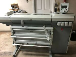 Oce Colorwave Wide Format Printer For Parts Or Repair Local Pickup Only