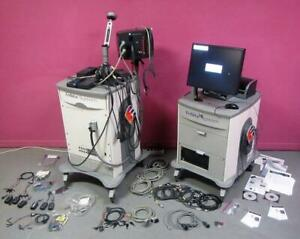 St Jude Ensite System Display Workstation Patient Interface Unit Accessory