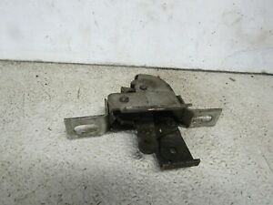 1963 63 Ford Thunderbird Tbird Trunk Lid Latch Catch Oem