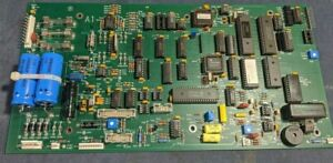 Teledyne Isco Foxy 200 Combiflash Fraction Collector Logic Board Works