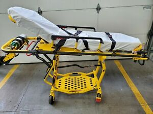 Stryker 6092 Ez pro R4 Ambulance Cot Stretcher
