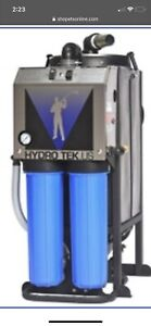 Hydro Tek Water Recovery System