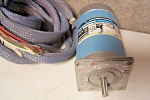 Superior Electric M063 le 506 Slo syn Synchronous Stepping Motor