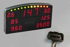 Ldperformance Racing Dash Display Obd 2 Gauge