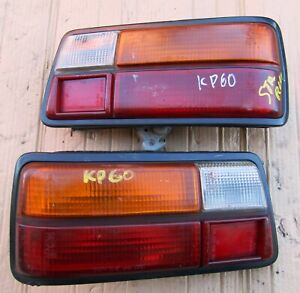 Toyota Starlet Kp60 Kp61 5drs Model 1978 80 Tail Light Right Side Used
