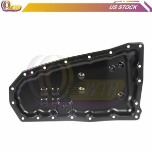 Fit For Nissan Juke Altima Rogue 2015 2017 265 862 Transmission Oil Pan