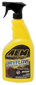 Aem Induction 1 1000 Dryflow Air Filter Cleaner