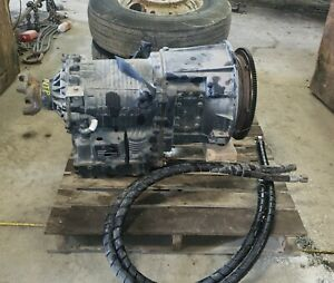 Used Allison Automatic Transmission