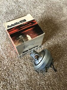Nos 1968 1969 Ford Mustang Shelby Gt500 428cj Mach 1 Distributor Vacuum Advance