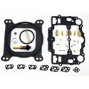 Carburetor Rebuild Kit For Edelbrock 1477 1400 1404 1405 1407 1409 1411 Us