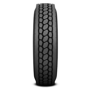 Toyo Set Of 4 Tires 44x11r24 5 L M677 All Season Commercial Hd