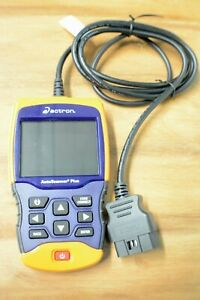 Used Actron Cp9680 Autoscanner Plus