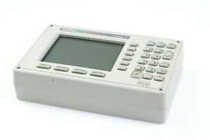 Anritsu S332d Site Master Cable And Antenna Analyzer 4