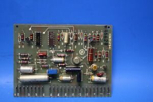 one Lot Of 2 General Electric Ic3622gpga1 b1 Pm1000 Time Pulse Generator Card