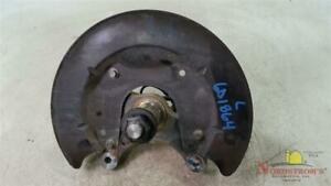 2013 Ford Mustang Front Spindle Knuckle Left