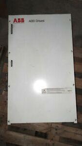 Abb Stromberg Drives Acs504 071 5 Vfd Variable Frequency Ac Drive 95hp 71kw