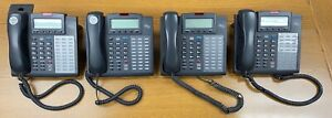 Esi Business Phone Systems 48 Key H Dfp Lot Of 4 Phones