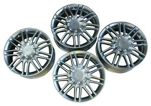 Oem 2003 2008 Honda Accord Factory Genuine Wheels 17 Rims Oe New Old Stock Nos