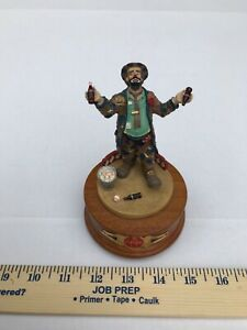 Coca-Cola Emmett Kelly