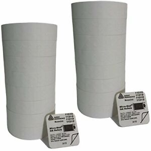 Monarch 1131 One line White Labels 16 Rolls