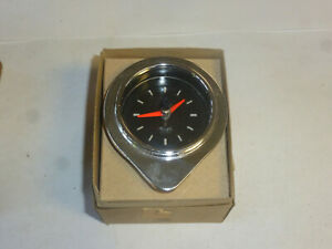 Vintage Nos 1964 1965 Opel Kadett B Accessory Clock Kienzle Unused In Box