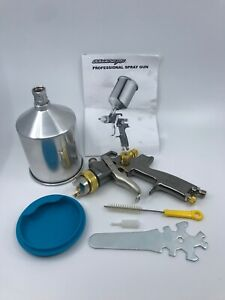 Goldenstar 1014 1 4mm Hvlp Air Spray Gun