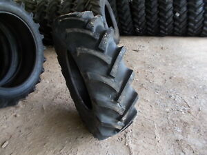 Two New 14 9 26 R1 10 Ply Tractor Tires